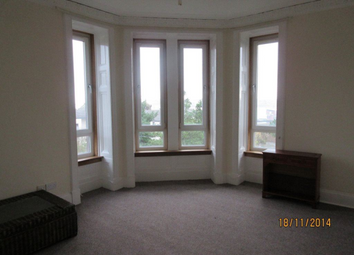 Thumbnail 2 bed flat to rent in Flat West Lyon Street, Dundee