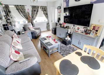Thumbnail 3 bedroom terraced house for sale in Lowick Gardens, West Wood, Peterborough