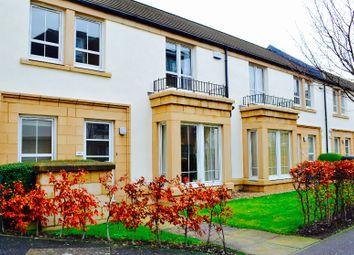 Thumbnail 2 bedroom terraced house to rent in Hopetoun Street, New Town, Edinburgh