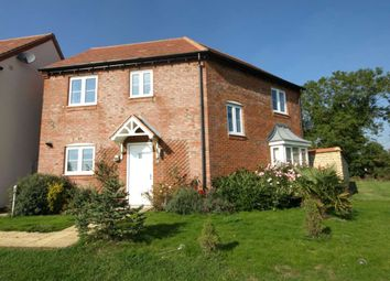 Thumbnail 3 bed detached house to rent in Goodwood Close, Chesterton, Bicester