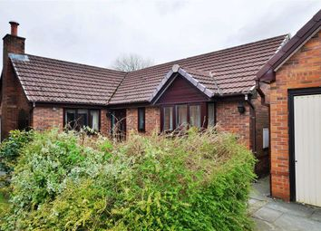 Thumbnail 2 bed detached bungalow for sale in Ploughfields, Westhoughton, Bolton
