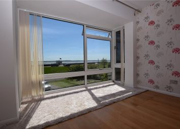 Thumbnail 2 bed flat for sale in Esplanade View, Eastern Esplanade, Canvey Island, Essex