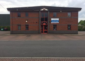 Thumbnail Office for sale in Arkwright Way, Scunthorpe