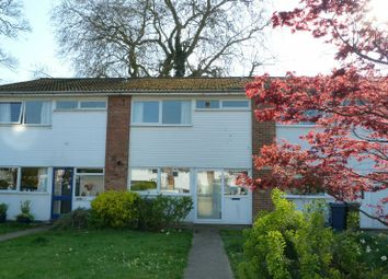 Thumbnail 3 bed terraced house for sale in Wooburn Manor Park, Wooburn Green, High Wycombe