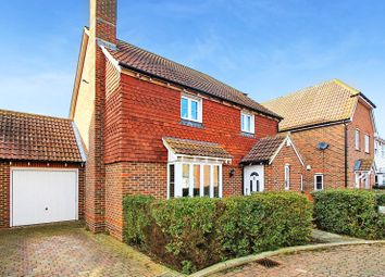 Thumbnail 4 bed property for sale in Chetney View, Iwade, Sittingbourne