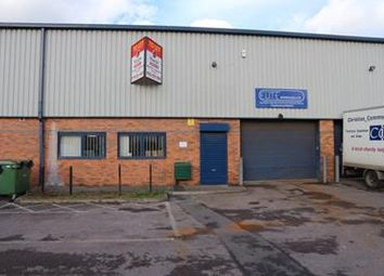 Thumbnail Light industrial for sale in Unit 3 Barret Court, Cardiff Road, Reading, Berkshire