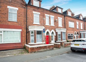 Thumbnail 4 bed terraced house to rent in Dunhill Road, Goole