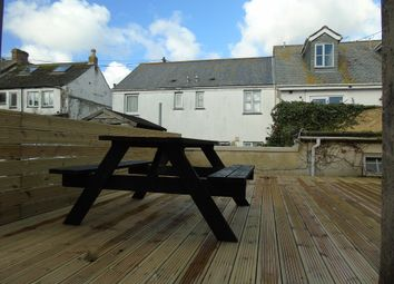 Thumbnail 1 bed flat for sale in Market Jew Street, Penzance, Cornwall.
