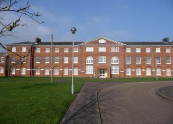 Thumbnail 2 bed flat to rent in Union Road, Onehouse, Stowmarket