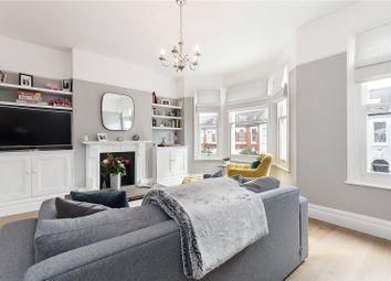 2 bed maisonette for sale in Acris Street, London SW18