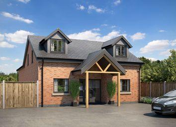 Houndsfield Lane, Tidbury Green B90. 5 bed bungalow