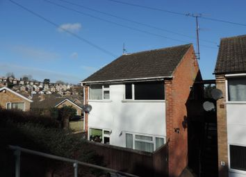 Thumbnail 2 bed flat for sale in Chesterfield Court, Gedling, Nottingham