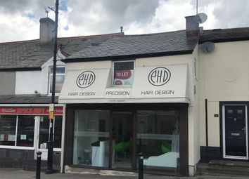 Thumbnail 1 bed flat to rent in High Street, Rhuddlan