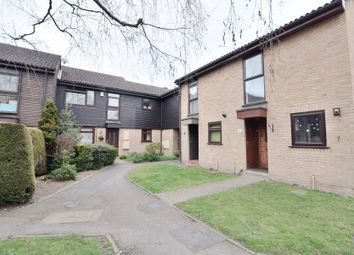 Thumbnail 2 bed semi-detached house to rent in St. Johns Close, Cowley, Uxbridge