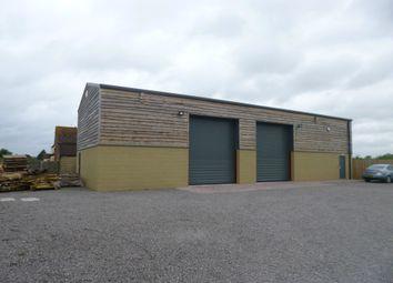 Thumbnail Warehouse to let in Pillows Green Road, Staunton