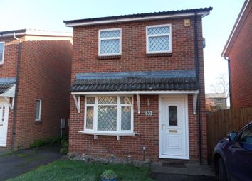 Thumbnail 3 bed property to rent in Northampton, Glade Close, Little Billing