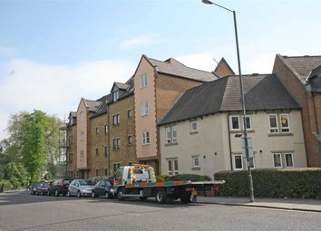 Thumbnail 1 bed flat to rent in Cloister Close, Teddington