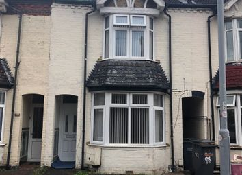 Thumbnail 3 bed terraced house to rent in 92 Biscot Road, Luton