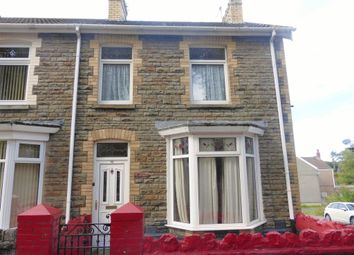 Thumbnail 3 bed terraced house for sale in Pant Yr Heol, Neath
