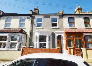 Thumbnail 5 bed terraced house for sale in Henderson Road, Forest Gate, London