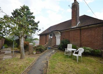 Thumbnail 2 bed flat to rent in Wellesley Road, Ashford, Kent