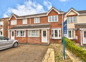 Thumbnail 4 bed semi-detached house for sale in Admirals Way, St. Neots, Cambridgeshire