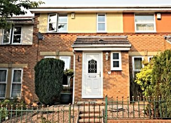 Thumbnail 3 bed terraced house to rent in Huntsman Road, Manchester