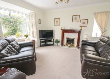 Thumbnail 3 bed detached house for sale in Marldon Road, Paignton