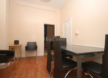 Thumbnail 6 bed flat to rent in Church Lane, London