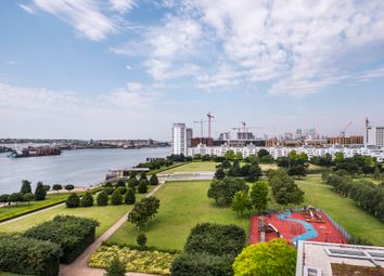 Thumbnail 2 bed flat for sale in Waterside Heights, Thames Barrier Park