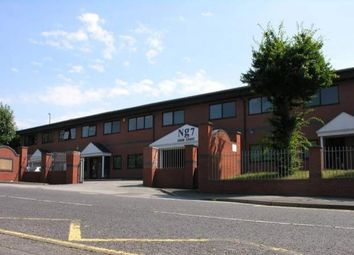 Thumbnail Office to let in Unit 2 Adam Court, Northgate, Nottingham
