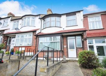 Thumbnail 3 bed terraced house for sale in De Frene Road, London