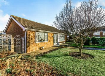 Thumbnail 2 bed detached bungalow for sale in Dale Road, Rawmarsh, Rotherham
