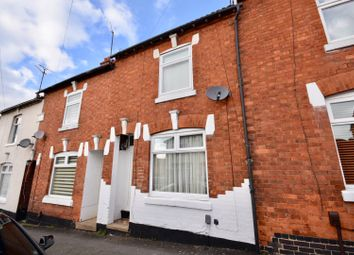Thumbnail 3 bed terraced house for sale in Sydney Street, Kettering