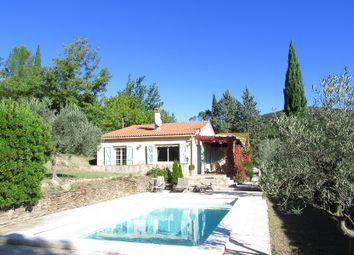 Thumbnail 3 bed detached house for sale in House Overlooking Vines, Le Luc (Commune), Le Luc, Draguignan, Var, Provence-Alpes-Côte D'azur, France