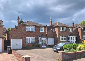 Thumbnail 3 bed detached house to rent in Sheepcot Lane, Leavesden, Watford