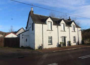 Thumbnail 4 bedroom detached house for sale in Stirling Road, Callander