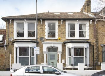 Thumbnail 4 bed flat for sale in Kenmure Road, London