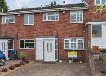 3 bed terraced house for sale in Nova Court, Great Barr, Birmingham B43