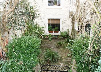 Thumbnail Flat to rent in Burgmanns Hill, Lympstone, Exmouth