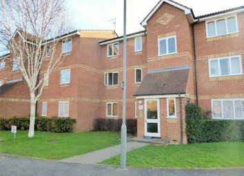 Thumbnail 2 bed flat to rent in Brindley Close, Wembley
