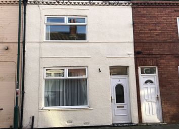 Thumbnail 2 bed property to rent in Charlotte Street, Skelton-In-Cleveland, Saltburn-By-The-Sea