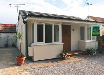 Thumbnail 2 bed bungalow for sale in The Poplars, Ferring, Worthing