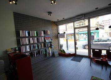 Thumbnail Retail premises to let in Lancaster Road, Enfield