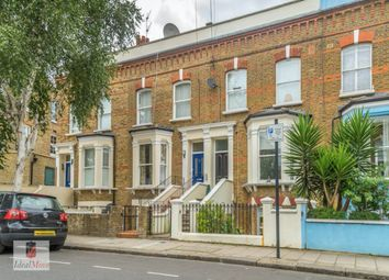 Thumbnail 4 bed shared accommodation to rent in Warlock Road, London