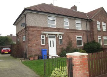 Thumbnail 4 bedroom semi-detached house to rent in Southey Hill, Sheffield