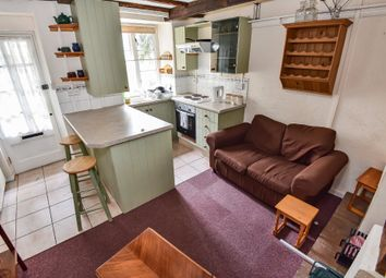 Thumbnail 1 bed terraced house for sale in London Street, Faringdon
