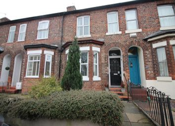 Thumbnail 2 bed terraced house for sale in Dartford Road, Urmston, Manchester