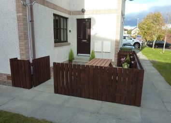 Thumbnail 1 bed flat for sale in Miller Street, Inverness