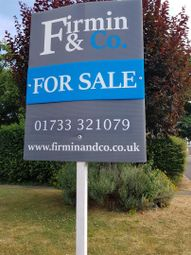 Thumbnail 2 bed detached house for sale in French Drove, Thorney, Peterborough